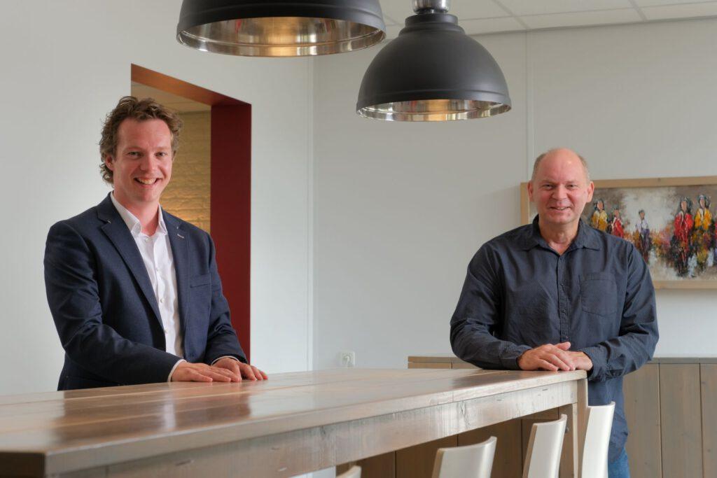 Remon Janssen en Eric Consten - Advies op maat en begrijpelijke taal - ZCUR - Informatiebeveiliging en advies