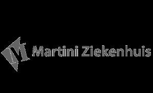 Klanten Martini Ziekenhuis - ZCUR - Informatiebeveiliging en advies