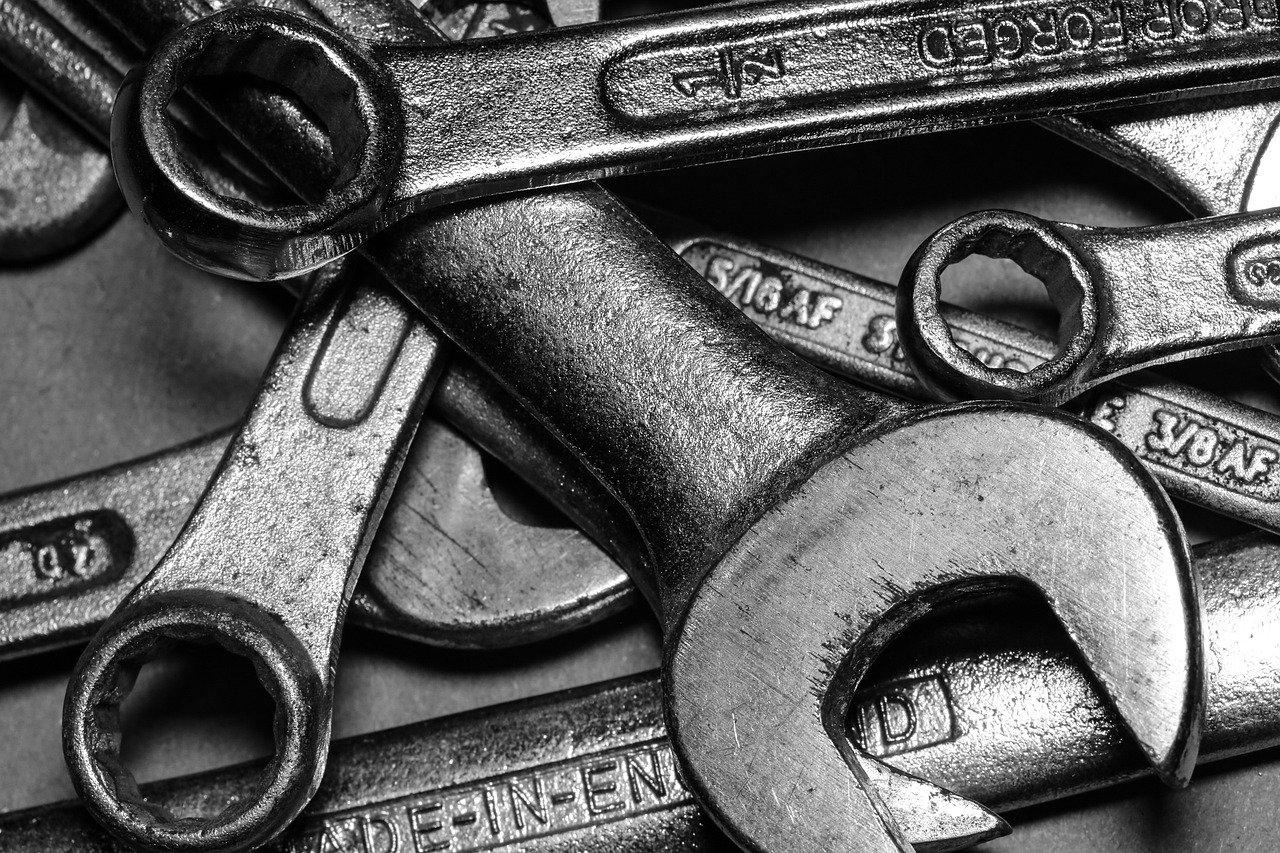 300 hulpmiddelen en tools voor de FG